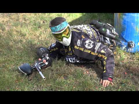 Speedball - NLP (National Paintball League) - Finals - 24.09.2011 - Complete Footage 2of2 - HD 1080