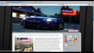 How To Install Forza Horizon Season Pass Game Free On Xbox
