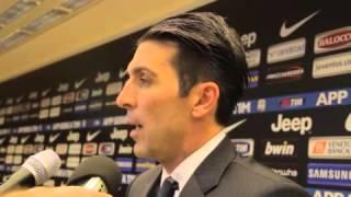 Juve, Buffon: 'Perdere sarebbe stato ingiusto'