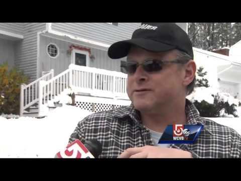 Thousands in New Hampshire remain in the dark on Thanksgiving