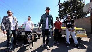 NAREK /METS HAYQ/ - WESTCOAST (Official Music Video)