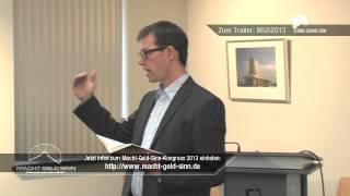 Parallelwährungen ersparen den Euro-Austritt | Eckhard Behrens (Vortrag 15.03.2012)