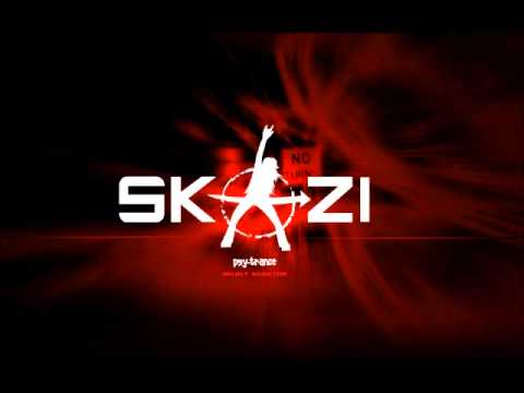 Skazi - Teste Som de Carro Grave e Agudo (test car music bass)