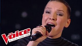 Jay-Z ft. Alicia Keys – Empire State of Mind | Anne Sila | The Voice France 2015 | Prime 1