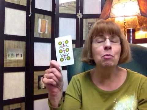 March 19 Today's Psychic World Barometer Tarot Card Reading is Six of Pentacles