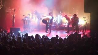 Caravan Palace - Rock It For Me - Live Phoenix Concert Hall 2017