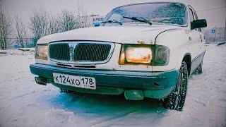 ВОЛГА 1999 г / Цепляем девушек в Питере . Илья Стрекаловский