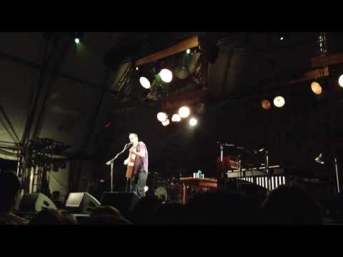 Times Like These by Jack Johnson at Sydney Opera House 11/12/13