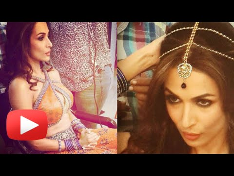 First Look - Malaika Arora Khan's Item Number In Dolly Ki Doli