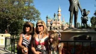 Recorrido Por El Lugar Más Feliz Del Mundo: Disney