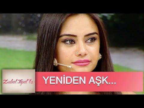 Zuhal Topal'la  15. Bölüm (HD)   Naz ve Baha Aşkı Yeniden Mi Alevlendi?
