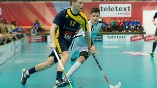 WFC 2012 Group B HUN – SWE