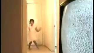 Niña Bailando Ballet