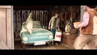 Reklama - Kolesománia