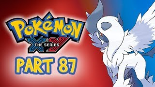 Pokemon X And Y Gameplay Walkthrough Part 87 Mega Ring