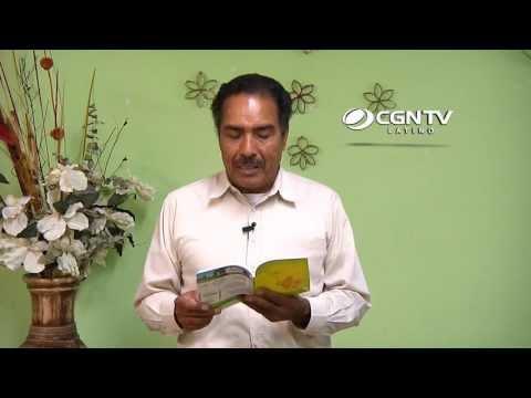 Vida en Él Jueves 15 Agosto 2013, Pastor Miguel Rodriguez