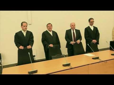 Le patron du Bayern de Munich risque la prison