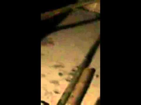 chính quyền Hải Phòng dùng bom xăng đốt nhà giết dân