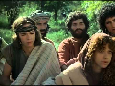 JESUS CHRIST FILM IN ALBANIAN KOSOVAR LANGUAGE