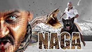 Naga Movie Motion Poster