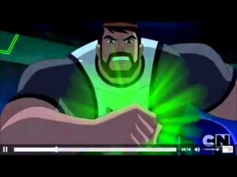 Ben 10 Ultimate Alien Ben 10000 Returns Preview