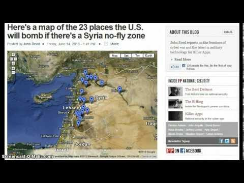 The stage is set for WW3!   20,000 Troops Advance Toward Aleppo Syria!