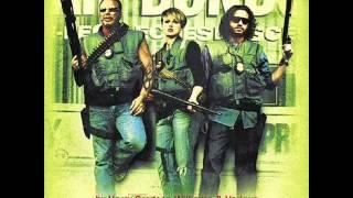 Bounty Squad Harry Gregson Williams (Domino Soundtrack