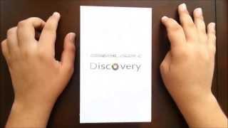 General Mobile Discovery kutudan çıkarma