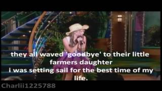 Bailey Pickett Singing Country Girl On The Suite Life On