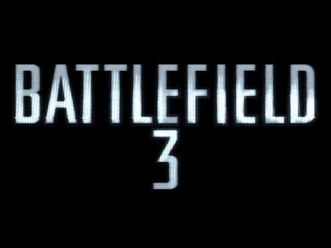 Battlefield 3: Full Length Fault Line Gameplay Trailer [HD] -HxDDa6kM_Hs