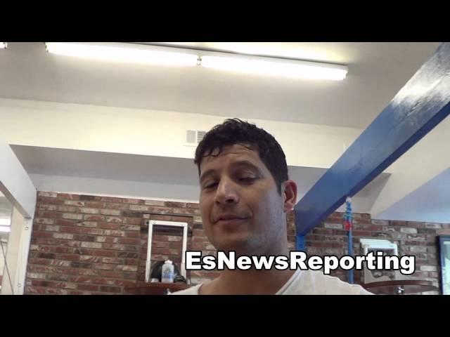 malik scott vs deontay wilder EsNews Boxing