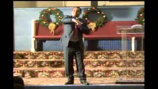 Tigrigna Preaching
