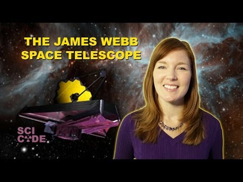 NASA's James Webb Telescope | SCI CODE with Coma Niddy