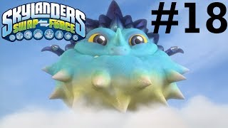 Skylanders SWAP Force Wii U Co-Op- Adventure Pack: Tower
