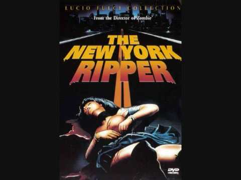 "The New York Ripper Theme -  New York One More Day, The theme from the soundtrack to ""The New York Ripper"" composed by Francesco De Masi. ""The New York Ripper"" (Italian: ""Lo squartatore di New York"") is a 1982 Italian giallo film directed and co-written by Lucio Fulci."