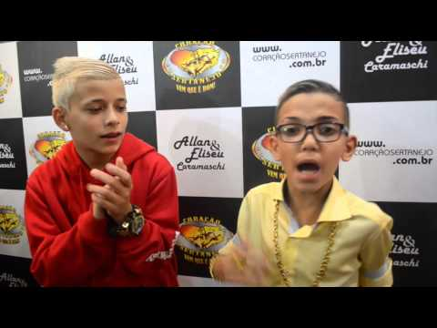 Medley Mc Pedrinho & Mc Leozinho SP