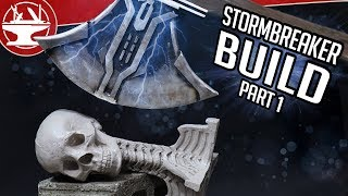 Building Stormbreaker: Part 1