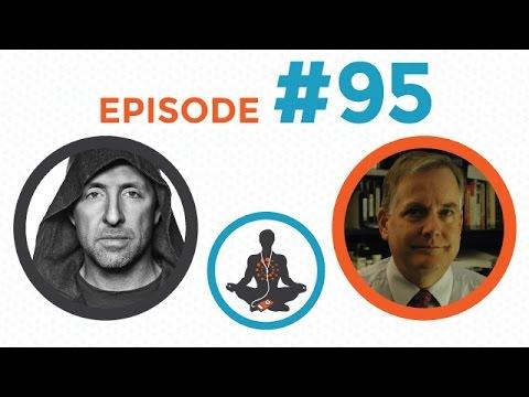 Podcast #95 - LED Lighting & Smart Drugs w/ Steven Fowkes, Part 2 - Bulletproof Executive Radio