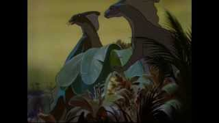 Walt Disney's Fantasia, 1940: The Rite Of Spring (Fan-Made