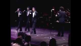 The Temptations Legends In Concert