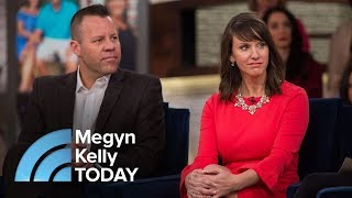 Woman's Life Saved By Clinical Trial For Cancer: 'My Faith Grew Substantially' | Megyn Kelly TODAY