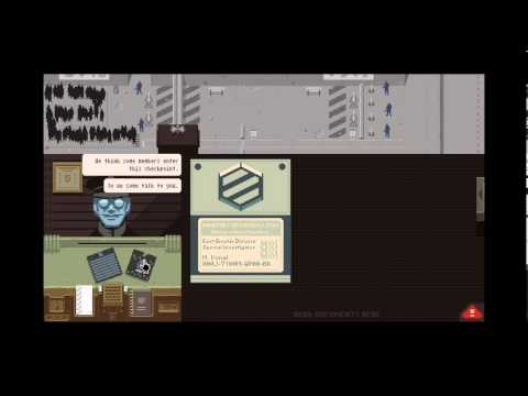 Papers Please - Ending 3