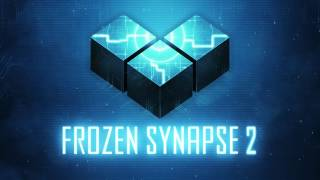 Frozen Synapse 2 - New Units Reveal Trailer