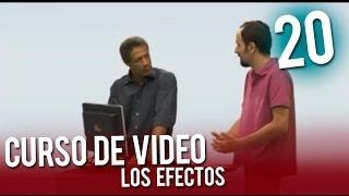 Video: Los efectos