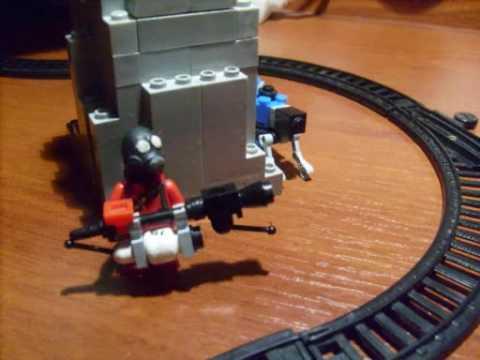TF2 из LEGO