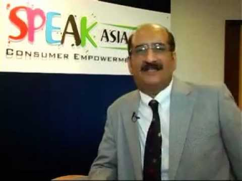 Speak Asia Online - Mr. Manoj Kumar, ( CEO ) Statement On 26th December 2011 from Singapore Office.