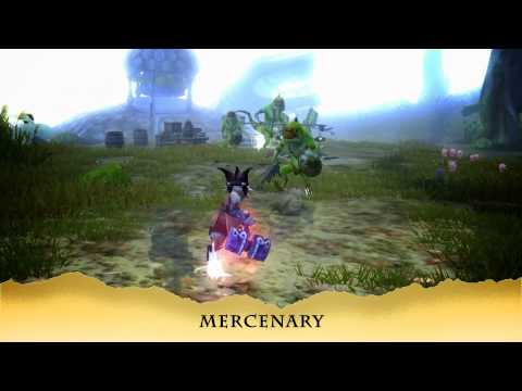 Dragon Nest SEA - Lv. 40