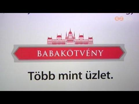 Babakötvény-2015: Több mint egymilliárd forint kerülhet babakötvénybe 2015 végéig