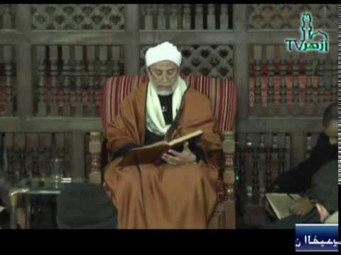 شرح صحيح البخاري درس5 د. يسري جبر