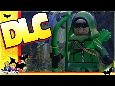 LEGO BATMAN 3 - DLC ARROW